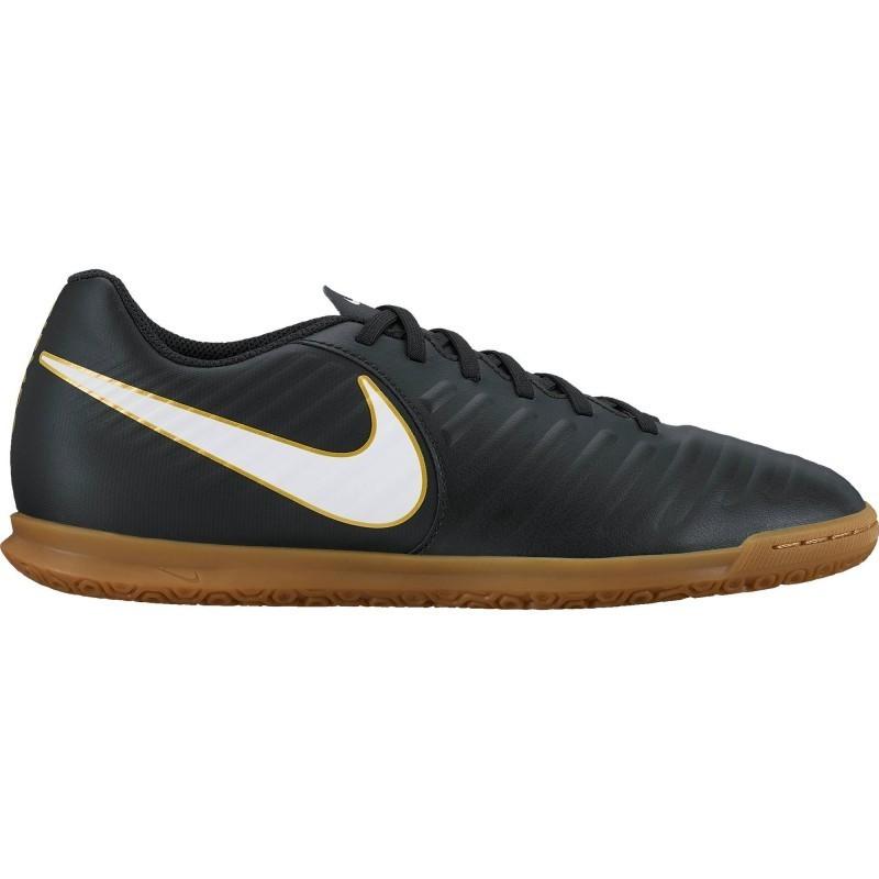 3c93b34c9c Avis / test - Chaussure de futsal adulte Tiempo X Rio sala noire ...