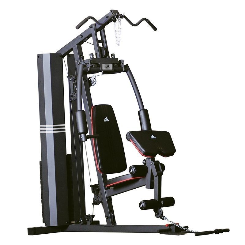 Home gym Musculation