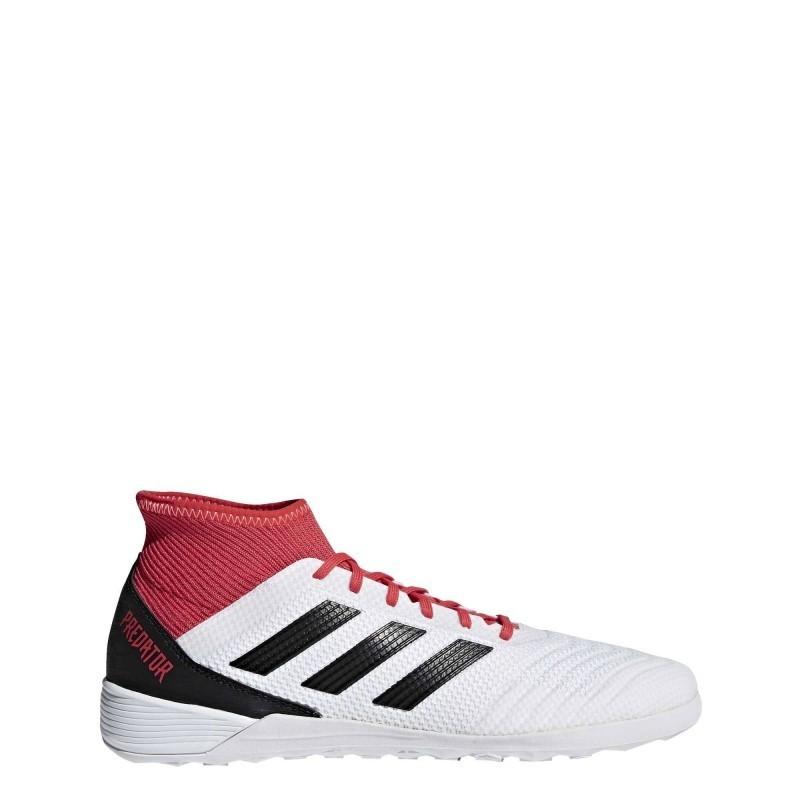d5828ceb7a Avis / test - Chaussure de futsal adulte Predator 18.3 noire ...