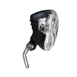 Axa Echo30 Steady Auto - Éclairage pour dynamo - noir