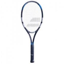 BABOLAT Raquette de tennis Falcon - Adulte - Bleu marine et bleu
