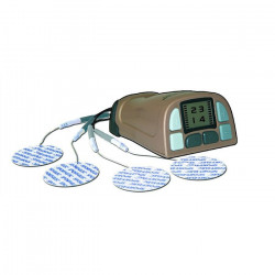 SPORT ELEC Body Control System 4. Appareil d'Elect
