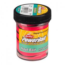 Berkley PowerBait - Glitter - Pink Panda - Pâte à Truite