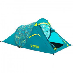 BESTWAY - Tente CoolRock 2 Pavillo - 2 personnes