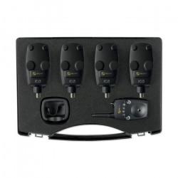 Coffret détecteur Carp Spirit hd3 - noir - TU