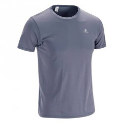 T-shirt fitness cardio homme gris ENERGY