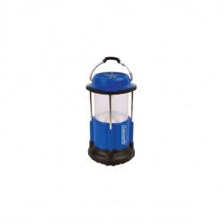 Coleman 2000024921, Lanterne de camping à piles, Bleu, Plastique, IPX4, 250 lm, LED