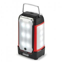 COLEMAN  360 Light-Sound Lanterne Adulte Unisexe, Rouge, Taille Unique - 2000033876