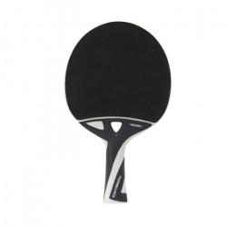Cornilleau Nexeo 70 Raquette de Ping-Pong, Noir et Blanc