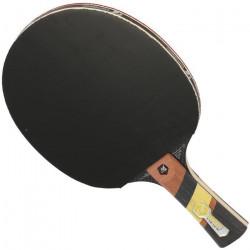 Raquette tennis de table Excell 2000 carbon - Cornilleau UNI Rouge