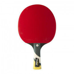 Cornilleau - Excell 3000 - Carbon - Raquette de ping-pong - Rouge