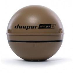 DEEPER CHIRP+ 2 - Sondeur de pêche connecté
