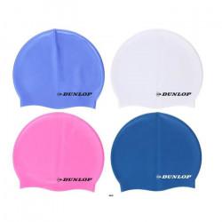 Casque de natation en silicone de différentes couleurs Dunlop