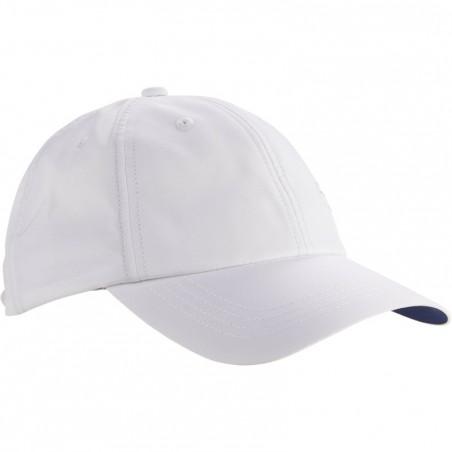 Casquette de golf adulte blanche