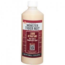 Attractant Liquide Dynamite Baits Monster Tiger Nut