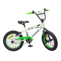 Vélo BMX 16 pouces enfant Freestyle