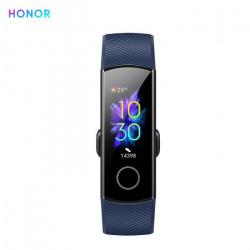 HONOR Band 5 Smart Bracelet 0.95- AMOLED Real-Time Heart Rate Sleep Monitor-Bleu