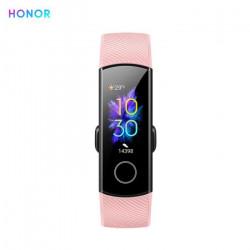 HONOR Band 5 Smart Bracelet 0.95- AMOLED Real-Time Heart Rate Sleep Monitor-Rose