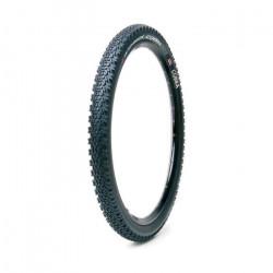Hutchinson AS27210CTR Cobra Pneu de vélo Noir