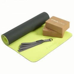 Kangui - Kit d'accessoires de yoga - PACK YOGA EXPERT
