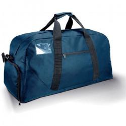 Sac paquetage - KI0610 - bleu marine