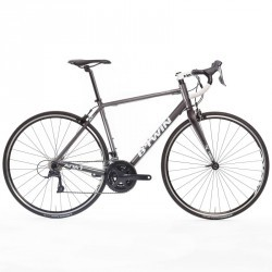VELO ROUTE TRIBAN 520 GRIS