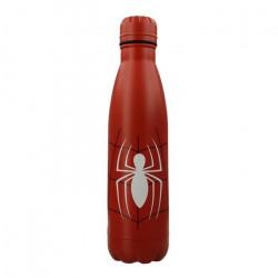 Spiderman Bouteille d'eau Torso Bouteille de boissons en métal
