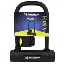 Antivol U 175 + support Michelin