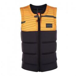 Gilet impact vest wakeboard MYSTIC Marshall front zip 900 Black XS