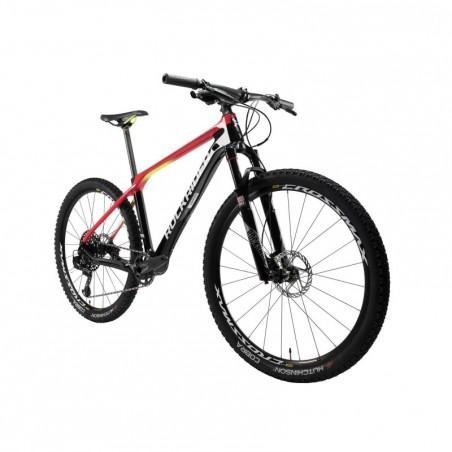 """VTT XC 900 27,5"""" CARBONE rouge et noir"""