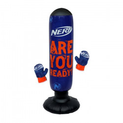 Sac de frappe NERF Air punch Are you ready