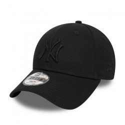 Casquette 9forty New York Yankees osfc Noir