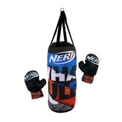 Sac de frappe NERF What rules XXL