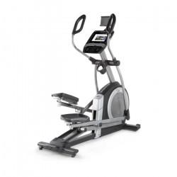 NORDICTRACK - Vélo elliptique New Commercial 14.9 - Gris clair