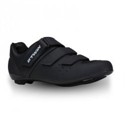 Chaussures vélo ROADR 500 NOIR