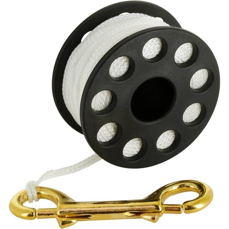Devidoir Compact Spool enrouleur de plongée