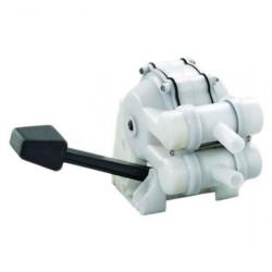 Électricité Pompes Plastimo Double Action Foot Pump