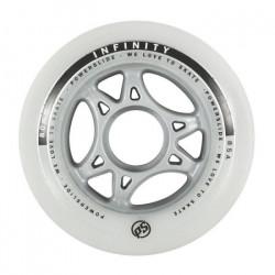 Powerslide roue infinity ii unité [x1]-80