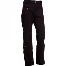 Pantalon ski femme Slide 500 noir
