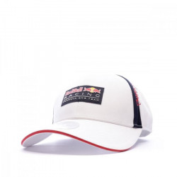 Casquette blanche homme Puma Red Bull Racing