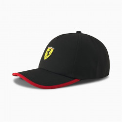 Casquette Ferrari Race - noir - TU