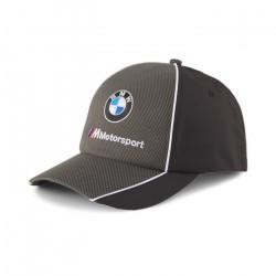 Casquette BMW M Motorsport - noir - TU