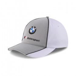Casquette BMW M Motorsport - blanc - TU