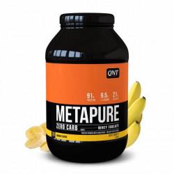 Metapure Whey Protein Isolate Banane 908 g
