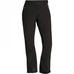 Pantalon ski femme Slide 700 noir