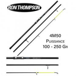 Canne à pêche surf Ron Thompson Refined 4M50 100-250 gr