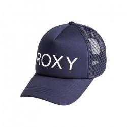 Casquette Snapback Soulrocker de la marque Roxy Femme en Bleu [TU]