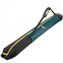 Housse à ski comfort 500 petrole