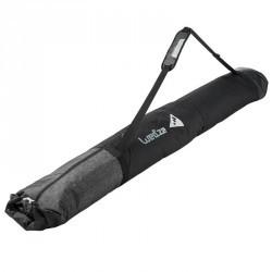Housse à ski comfort 500 noire