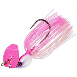 SAKURA cajun bladed jig 3/4 oz - 21g - jc10 (kicker pink)